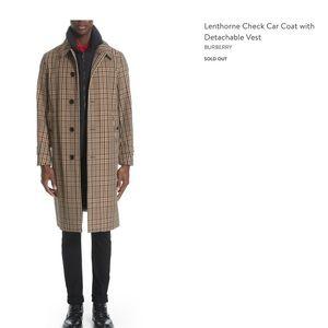 Car coat